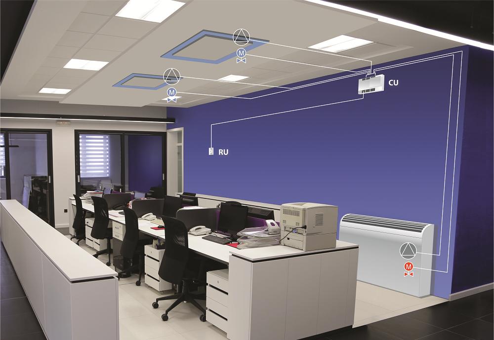 office unit. Produal_office_room_application Office Unit E